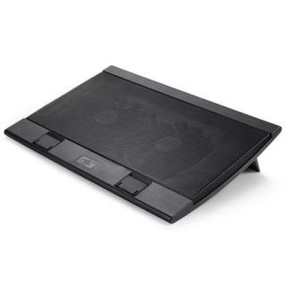 """Stand Notebook 15.6"""", 2x140mm, DeepCool WINDPAL"""