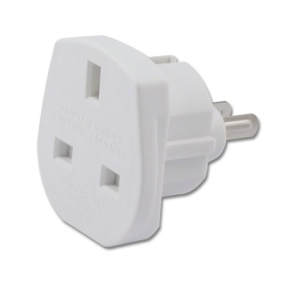 Adaptor priza UK/Europa la USA/Australia, Lindy L73067