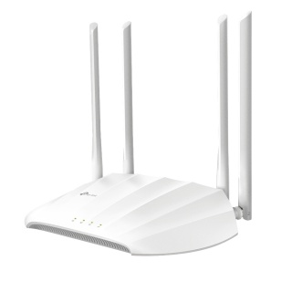 Access Point Wireless AC1200 Dual Band 4 antene, TP-LINK TL-WA1201
