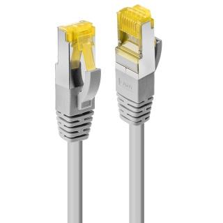 Cablu de retea S/FTP cat 7 LSOH Gri 30m, Lindy L47271