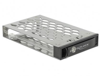 "Tavita pentru  HDD/SSD 2.5"" SATA/SAS (pentru rack mobil 47228, 47232, 47233), Delock 47229"
