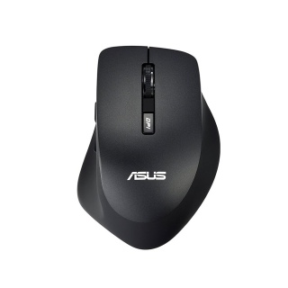 Mouse optic wireless WT425 Charcoal Black, Asus