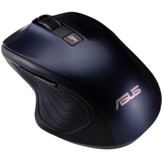 Mouse optic wireless Blue, ASUS MW202