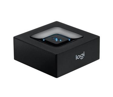 Receiver audio bluetooth Wireless streaming, Logitech