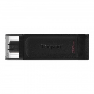 Stick USB 3.2-C 32GB DataTraveler 70, Kingston