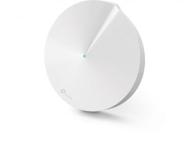 Sistem Mesh Wi-Fi Gigabit AC1300, TP-LINK Deco M5(1-pack)