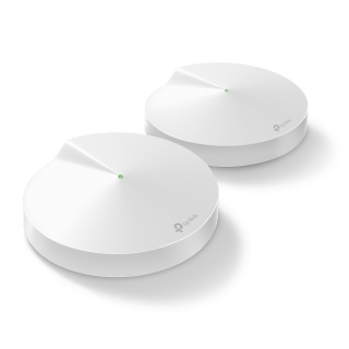 Sistem Mesh Wi-Fi AC2200 Smart, TP-LINK Deco M9 Plus(2-pack)