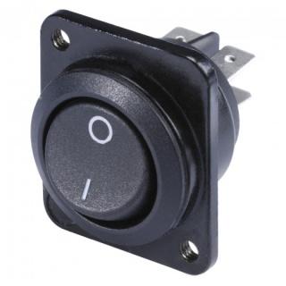 Switch On/OFF montare masa/panou, HICON HI-SW02