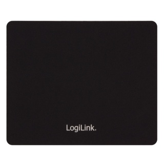 Mouse pad Anti microbial Negru, Logilink ID0149