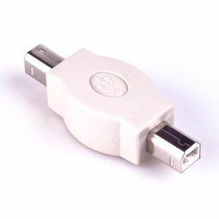 Adaptor USB 2.0-B la USB-B T-T, KUR-6
