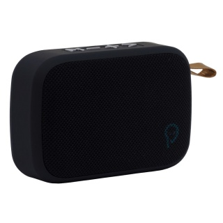 Boxa portabila bluetooth 3W Negru, Spacer SPB-POCKET-BK
