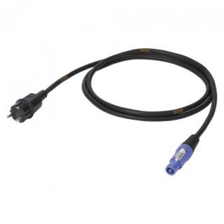Cablu de alimentare Schuko la PowerCon 1.5m, TI3U-315-0150
