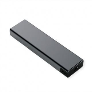 Rack extern USB 3.2 Gen 2 Type C la SSD M.2 NVME, Value 16.99.4131
