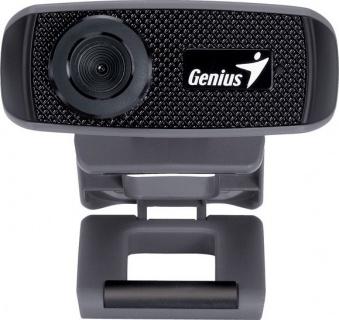 Camera web cu microfon FaceCam 1000X v2, Genius