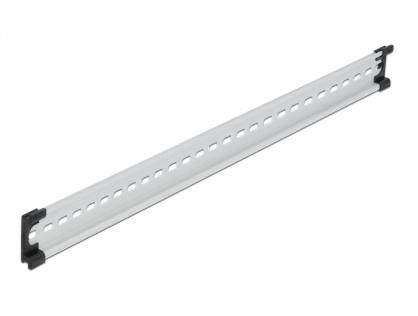 """Sina DIN din aluminiu 35 x 7.5 mm (19""""), Delock 66171"""
