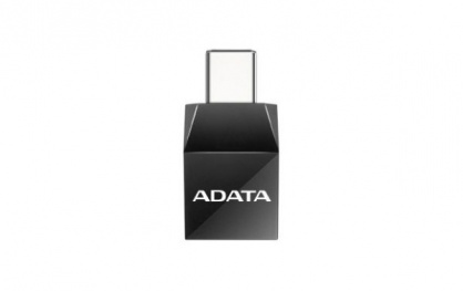 Adaptor USB 3.2 type C la USB-A, A-DATA ACAF3PL-ADP-RBK