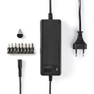 Alimentator universal 6 - 16V / 60W / 5A, Nedis ACPA116