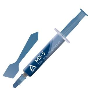 Pasta termoconductoare cu aplicator, Arctic MX-5 4g