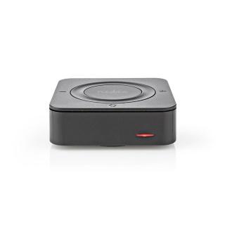 Wireless Audio Transmitter Receiver - Toslink, Nedis BTTC200BK
