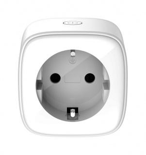 Priza inteligenta Schuko Wi-Fi cu monitorizarea energiei, D-LINK DSP-W218
