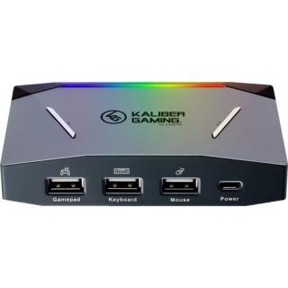 Controler Keymander 2 Keyboard/Mouse pentru console, ATEN GE1337P2