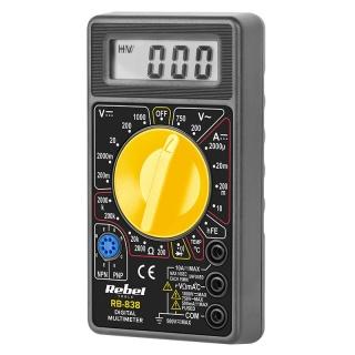 Multimetru universal, MIE-RB-838