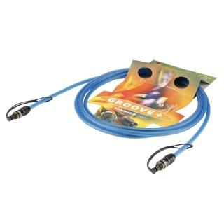 Cablu audio optic Toslink SPDIF 10m, OCZZ-1000