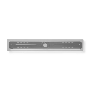 Suport low profile pentru Sonos Playbar, Nedis SBMT50BK