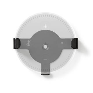Suport perete Amazon Echo Dot, Nedis SPMT3300BK
