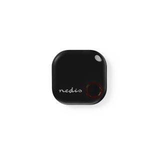 Dispozitiv de urmarire prin Bluetooth max 50m, Nedis TRCKBT10BK