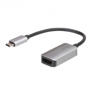 Adaptor USB-C la HDMI 4K@60Hz T-M, ATEN UC3008A1