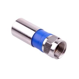 Conector F de compresie 6.8mm, WTY0620