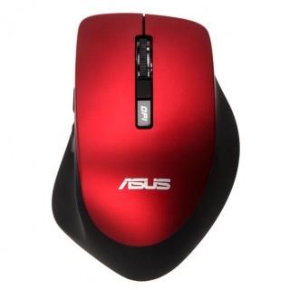 Mouse optic wireless WT425 Dark Ruby, Asus