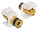 Modul Keystone Cablu Difuzor, Delock 86303