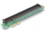 Riser Card PCI Express x1 la x16, Delock 89159
